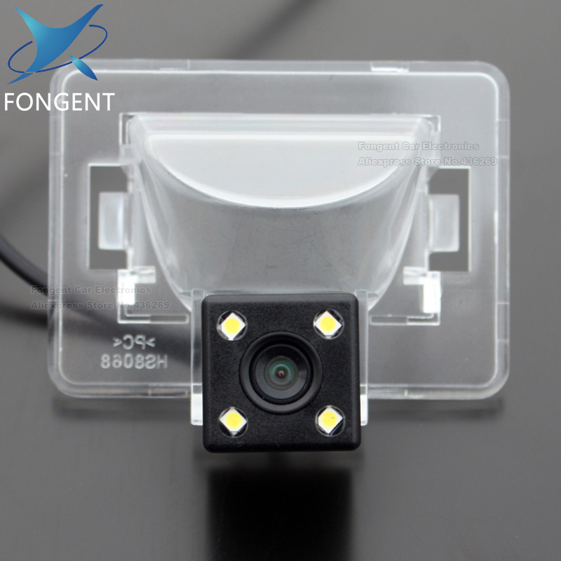 For Mazda5 Mazda 5 2006 2007 2008 2009 2010 Car Rear View Parking Reverse Back off up Wireless Auto Monitor Vehicle Camera