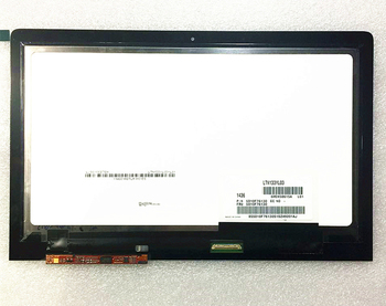 LCD Assembly For Lenovo Yoga 2 Yoga 2 pro 13 LTN133YL01 lcd display touch screen digitizer replacement repair