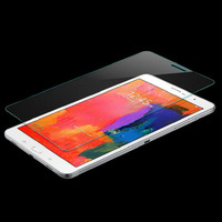 High Quality Ultra Thin Premium Tempered Glass Screen Protector Tempered Film For Samsung Galaxy Tab3 Tab
