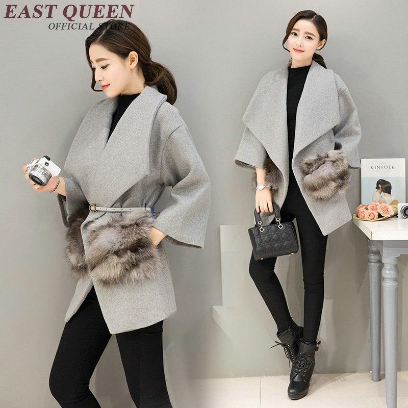 Outwears Vestes D'hiver C Et Coréenne Mode Style Manteaux Vêtements 1 Femme 2 Coréen Dd161 cnY6xURW