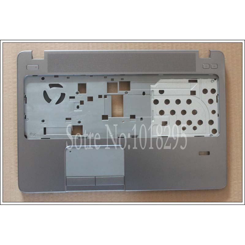 Palm Rest For HP ProBook 450 G1 450G1 Palmrest Touchpad Cover C Shell 721951-001