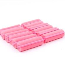 Magic Sponge Foam Cushion Hair Styling Roller