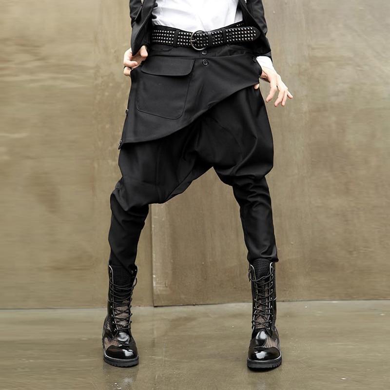 Popular Skirt Pants Men-Buy Cheap Skirt Pants Men lots from China ...