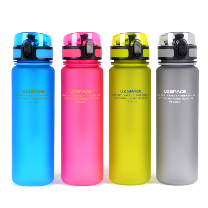 NEW My Favorite <font><b>Water</b></font> <font><b>Bottle</b></font> (500ml) BPA FREE Plastic <font><b>Water</b></font> Cup Portable Lovers Choice For Sports Outdoor School