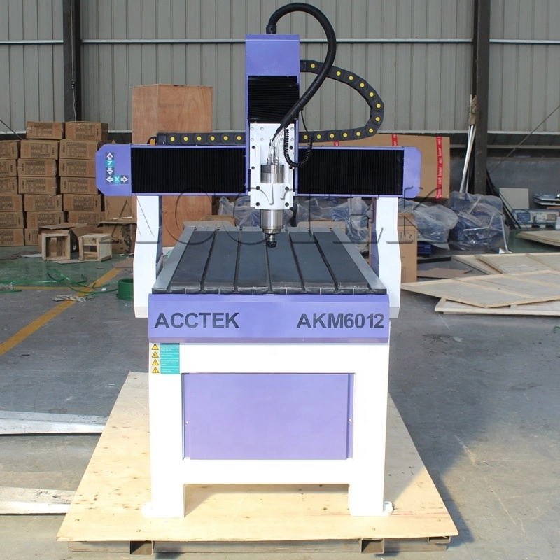 Cheap price! CNC 6090 woodworking machine with water cooling spindle small cnc router 6090Cheap price! CNC 6090 woodworking machine with water cooling spindle small cnc router 6090