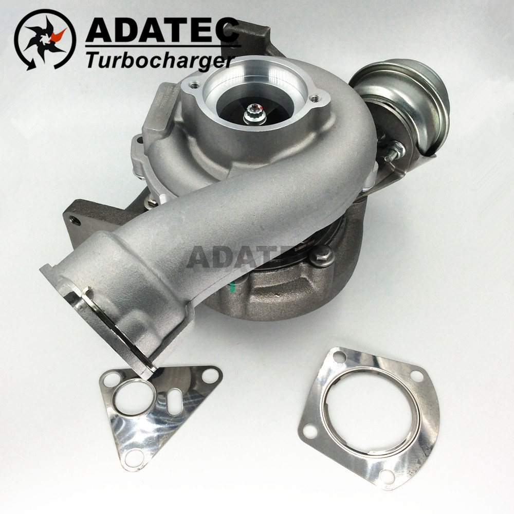 Turbocharger GT2052V 070145701H 070145701HX turbo 720931-0003 720931 turbine 70145701HV for VW T5 Transporter 2.5 TDI 174 HP AXE turbine