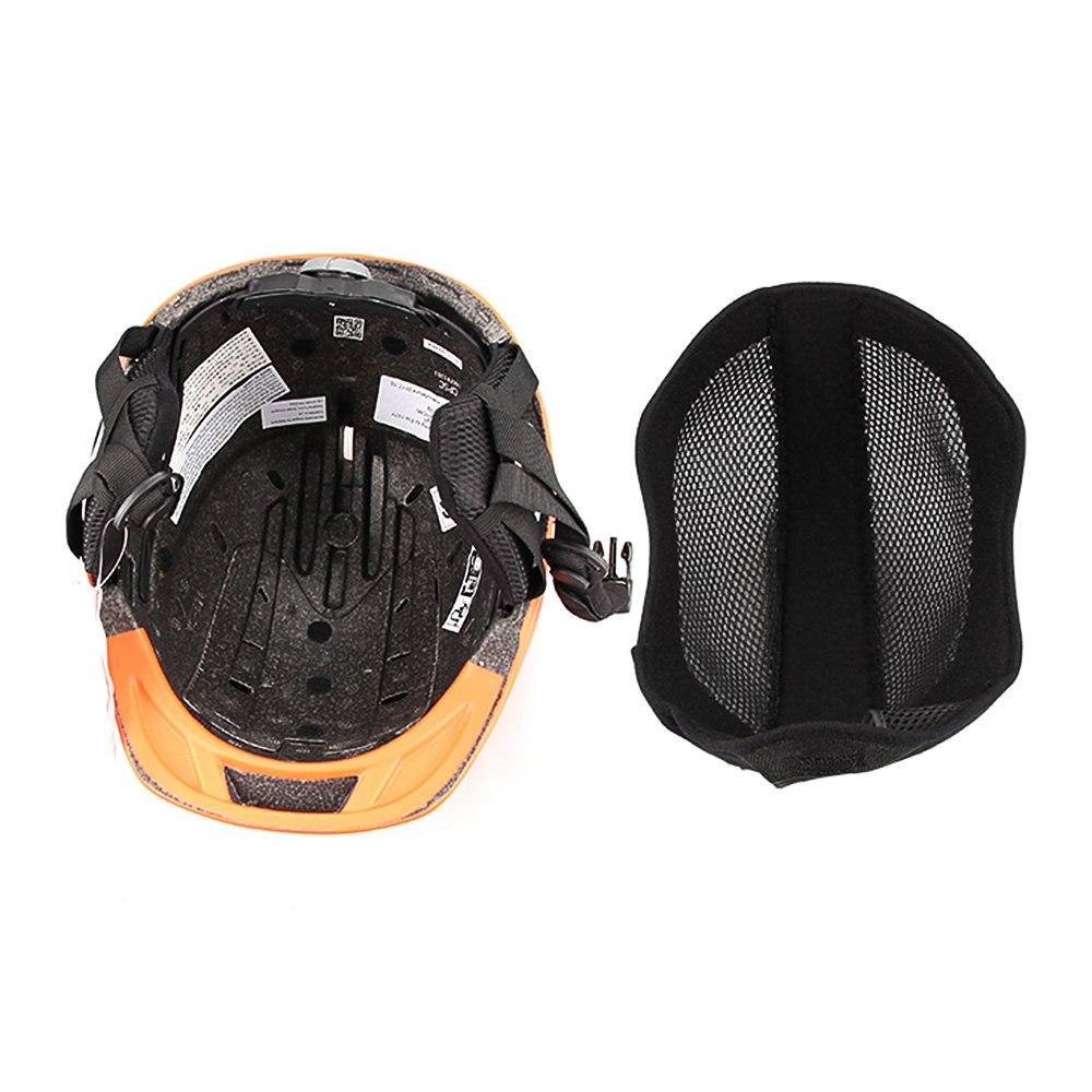 GUB снег спортивный шлем Зимний ветрозащитный Велоспорт безопасность наружные спортивные очки лыжный шлем для сноуборда Регулируемая Вентиляция Новый - 6
