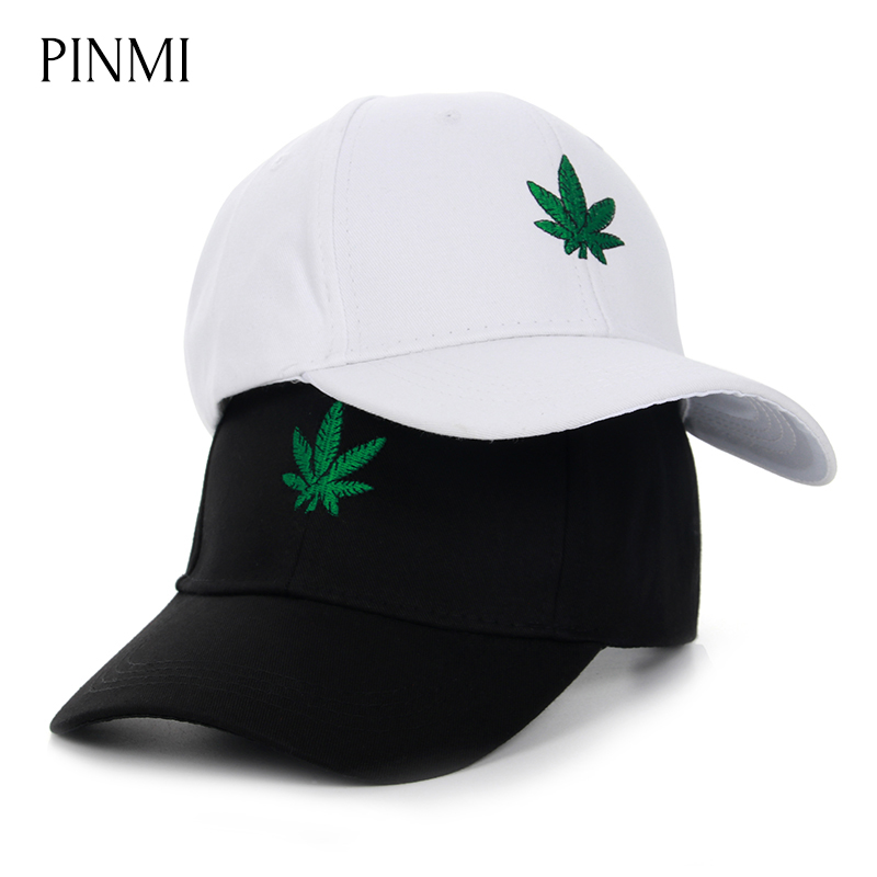 PINMI Embroidery Hemp Snapback Caps Men Street Black Baseball Cap Unisex Vintage Cotton Sun Hat Women Dad Hats Cap Couple Bone unsiex men women cotton blend beret cabbie newsboy flat hat golf driving sun cap
