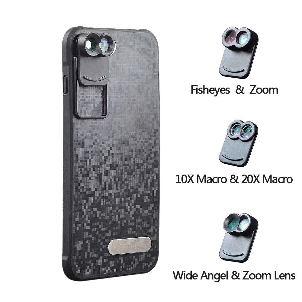 iphone 7 плюс широкий угол