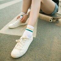 10 Pairs Of Boat Socks Cotton Socks Breathable Deodorant Leisure Socks