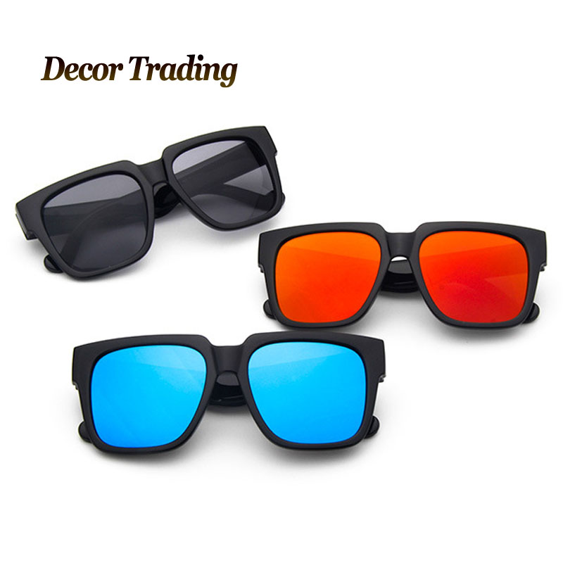 24pcs/lot Classic Infant Baby Kids Sunglasses Children Tiger Logo Coating Glasses Sun UV400 Fashion Shades oculos de sol 2235 high fashion transparent sunglasses women brand designer glasses spectacles reflective mirror sun glasses lentes de sol mujer