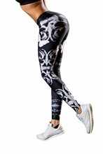 Fashion Sportswear Women Fitness Leggings Pants High Waist Movement Legging Jeggings Ladies Slim Workout Push Up Leggings Capri