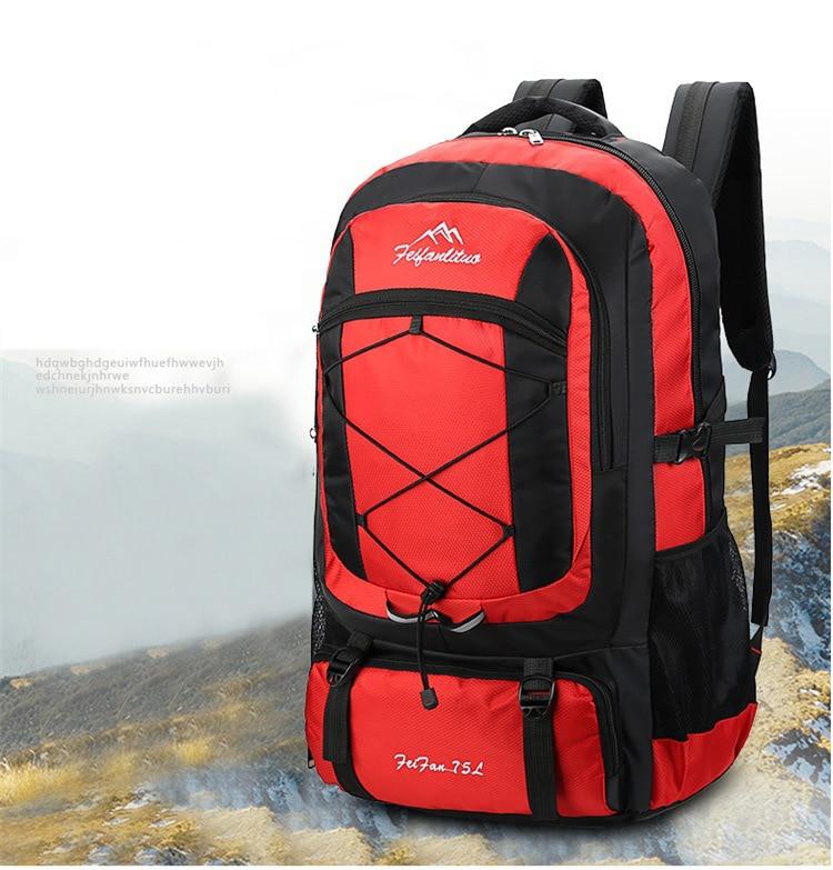 Waterproof Climbing unisex Mountaineering 4
