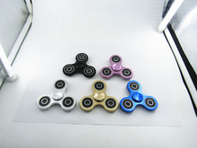 New hand spinner metal Spinner Stress Copper fidget hand spinner Focus Autism and ADHD EDC Anxiety hand spinners fidget Toys