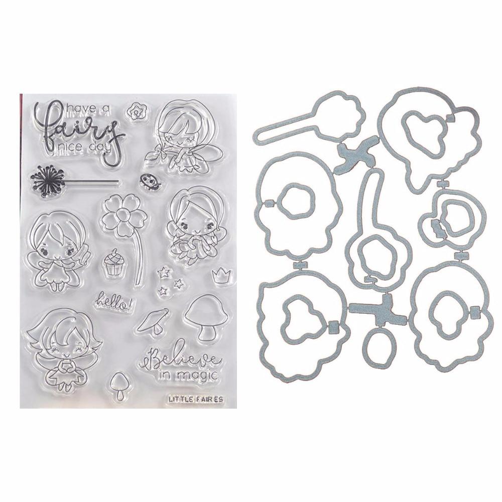 Cutting Dies Cutting Stencil DIY Embossing Scrapbooking Paper Card Making   yz