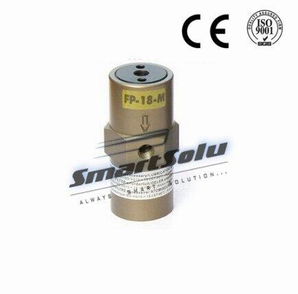 Livraison gratuite industrielle nouvelle série FP vibrateur à Piston pneumatique FP-18-M livraison gratuite via air express