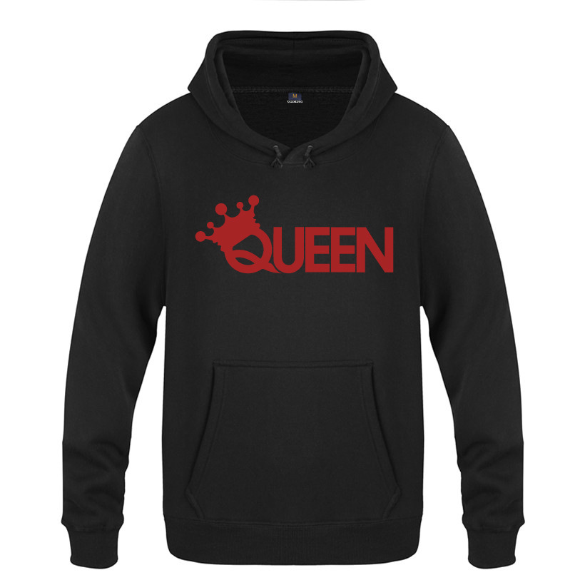 Popular Queen Band Hoodie-Buy Cheap Queen Band Hoodie lots from ...