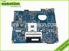 Laptop Motherboard for Acer 4741 4741G MBTVQ01001 MB.TVQ01.001 48.4GY02.031 hm55 DDR3 Mainboard free shipping
