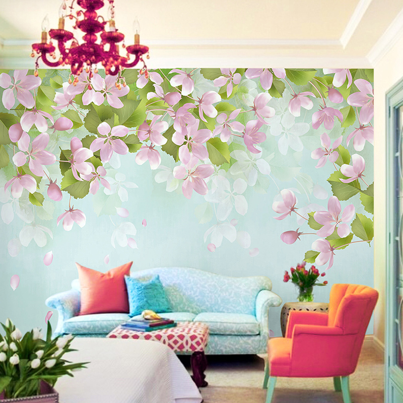 Aliexpresscom Buy Free Shipping Simple Cozy Bedroom Wallpaper.  Aliexpresscom Buy Free Shipping Simple Cozy Bedroom Wallpaper Mint Green  Living Room ... Part 89