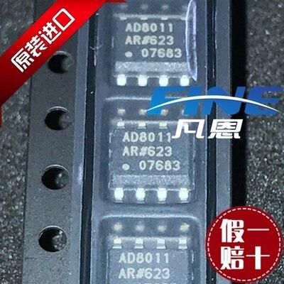 AD8011ARZ AD8011AR 앰프 칩 원본 SOP8 패치 가져 오기