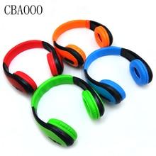 CBAOOO JY-41 Bluetooth Headphones Wireless Headset Headband Wireless Stereo Earphone Headphone With Mic TF Card