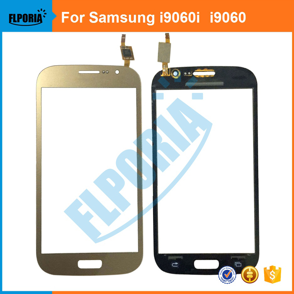 1pcs For Samsung Galaxy Grand Neo Plus I9060i I9060 I9062 I9063 Touch Glass Panel Screen