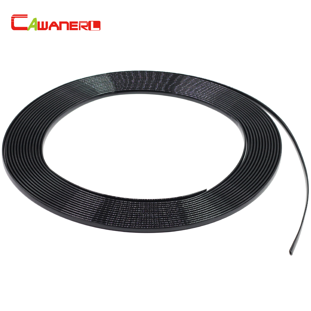 cawanerl car styling interior air conditioner outlet vent exterior door bumper grille decoration. Black Bedroom Furniture Sets. Home Design Ideas