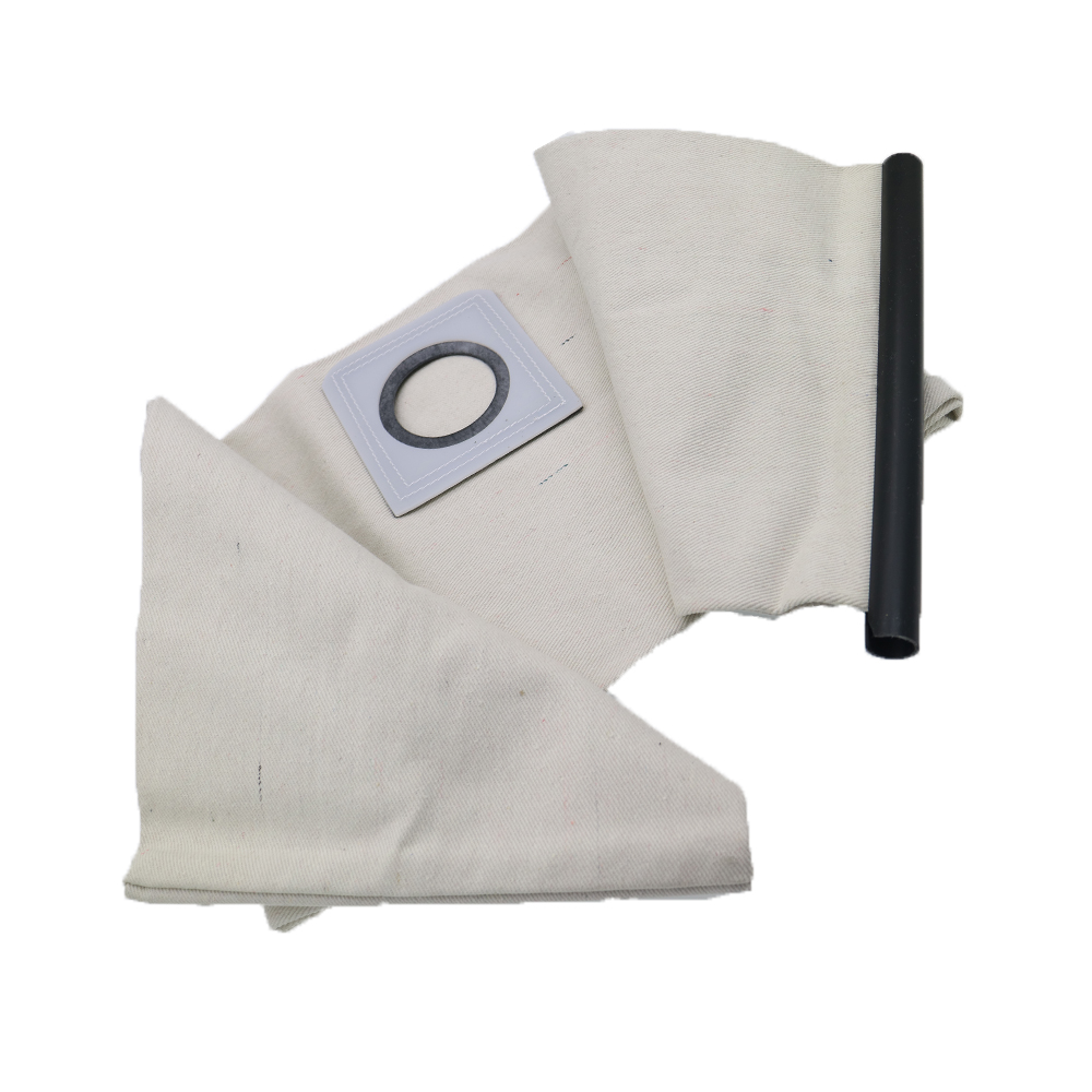 1pc vacuum cleaner cloth dust bag for KARCHER Bag MV1 MV3 A2204 A2656 WD3.300 WD3.200 SE4001 vacuum cleaner parts dust bag 5pcs vacuum dust filter bag for karcher a2204 a2656 wd3300 wd3200 se4001 dust collection paper bags