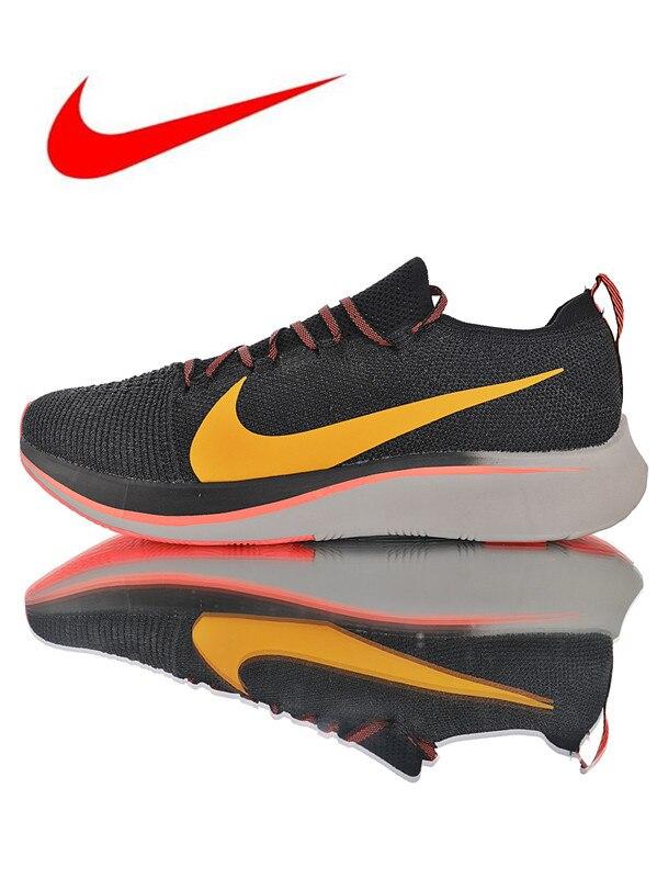 0cb3633e30f21 Nike Zoom Vaporfly Flyknit 4% Men s Running Shoes