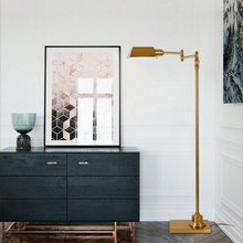 Modern Loft Standing Lamp Lamps for Living Room Metal Japanese Style Floor De Deco Salon Dining Reading