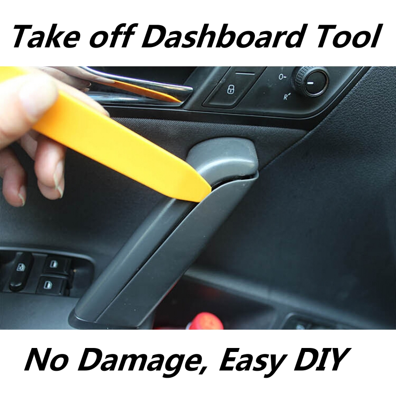 Interior Removal Tool Prevents Damage For Proton Vehicles Door Panel