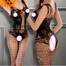 lingerie sexy hot erotic Babydoll baby woman Underwear Bodysuits Cosplay Chemises Catsuit product Temptation 9008