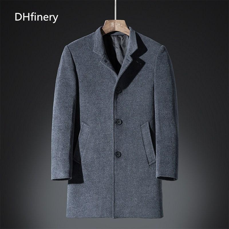 Classic Tweed Plaid Gas Station Jacket Slim Fit Vintage 40s Spring Men Short JKT
