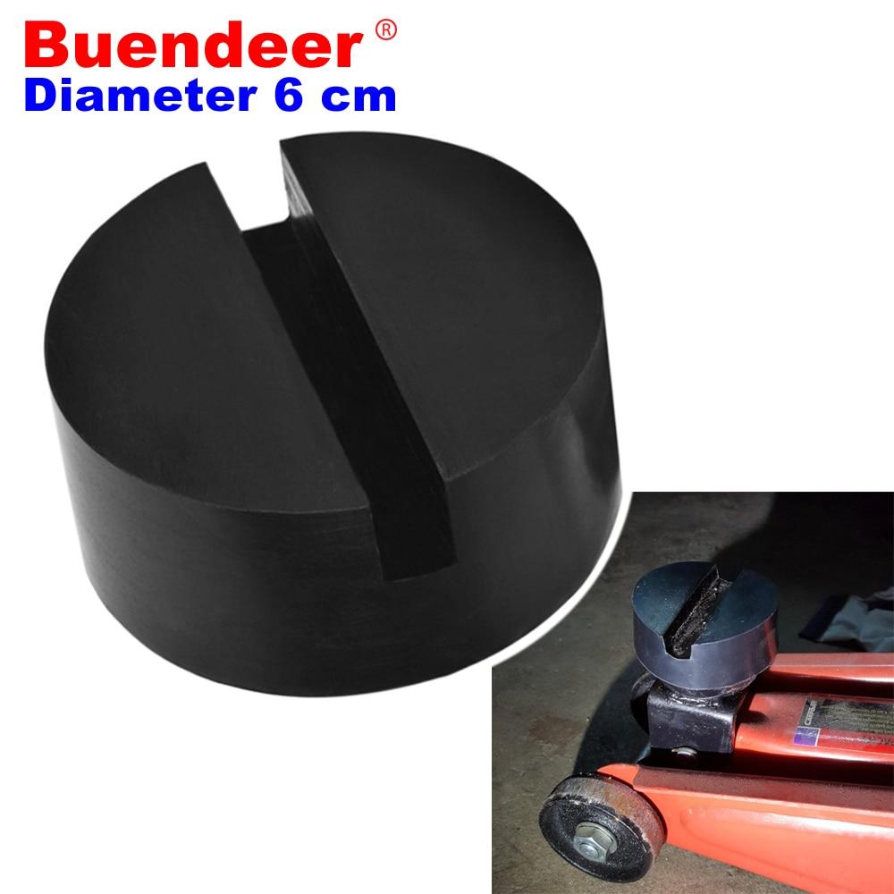 Wagenheber Jack Pad Gummi Disc Pad Auto Fahrzeug Weld Jacking heben ...