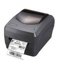 Thermal Transfer Printer High Performance Barcode Label Adhesive Sticker Usb Printer L42II Thermal Printer 104mm