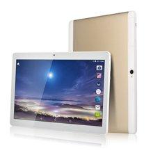 Новый 4 г LTE 10 дюймов Tablet PC 1920×1200 IPS Octa core Оперативная память 2 ГБ Встроенная память 32 ГБ 8.0MP Dual SIM телефонный звонок Android 7.0