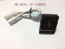 MINI HD IP camera1080P/2MP home security system cctv surveillance small hd onvif video p2p Network cam 3.7mm lens Free Shipping