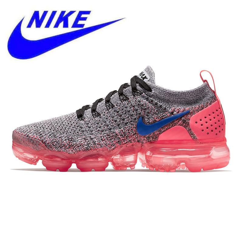 6ccc6f32c8a Non Slip Vapormax Flyknit Nike 2.0 Tênis de Corrida das Mulheres ...