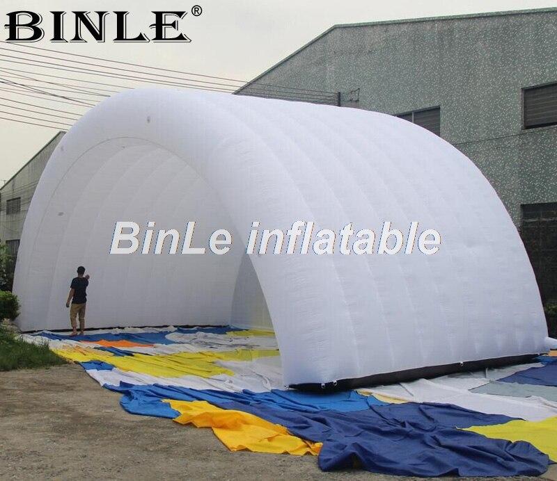 Cele mai populare 10x6x5m alb de mari dimensiuni comerciale - Sport și în aer liber