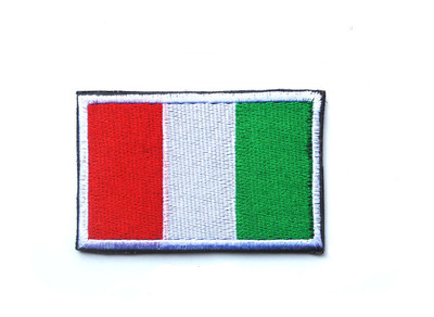 Embroidered Country Flag Army Badge 3d Tactical Military Badges Fabric Cloth Combat Armband World Flag Badges Arts,crafts & Sewing