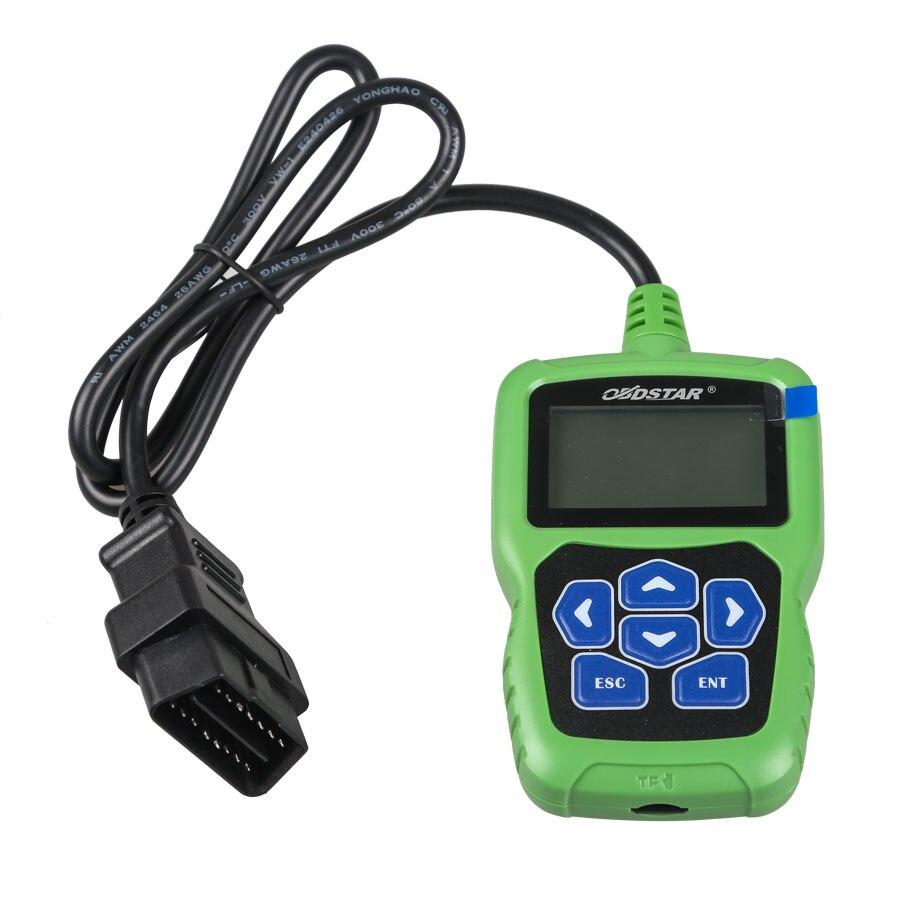 OBDSTAR F109 SUZUKI kalkulator kodu Pin z funkcją immobilizera i licznika kilometrów