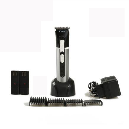 Electric Hair Clipper Rechargeable Professional Hair Trimmer shearing Hair cutter Machine kit Cutting Razor for Barber hair baby leather metal bondage harness hand ankle cuffs leg irons bdsm slave wirst restraints shackles handcuffs legcuffs sex games toys