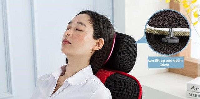 360 Rotation Swivel Rocker Gaming Chair  4