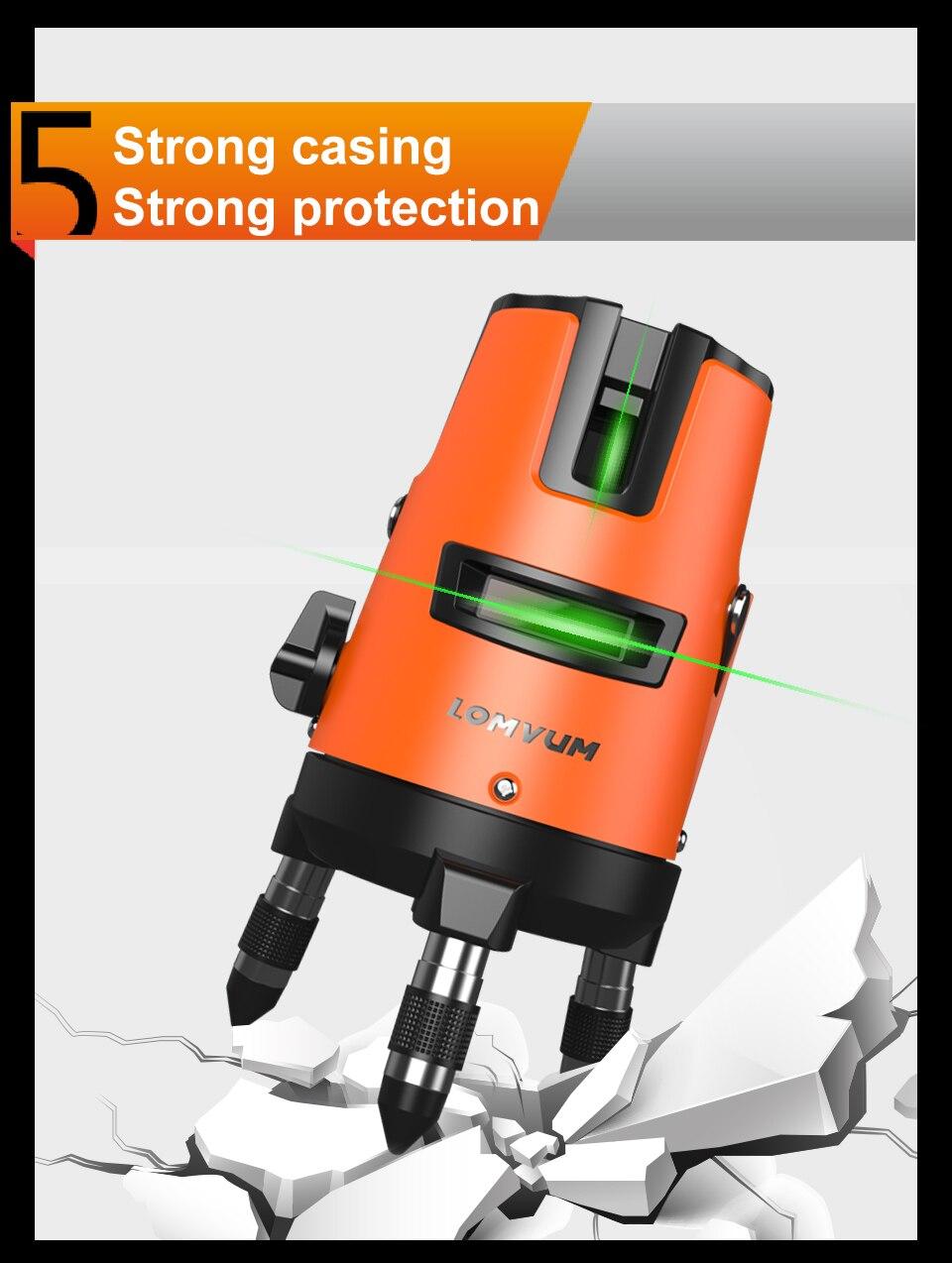 Laser nước giá LOMVUM 13