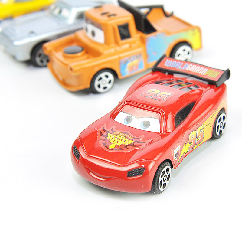 Diecasts & toy vehicles Students cars toy car stalls selling Mini Pull Back toys children's toys back to the car model