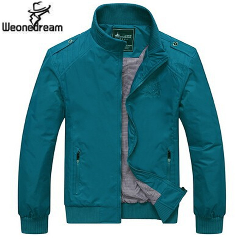Brand factory jackets