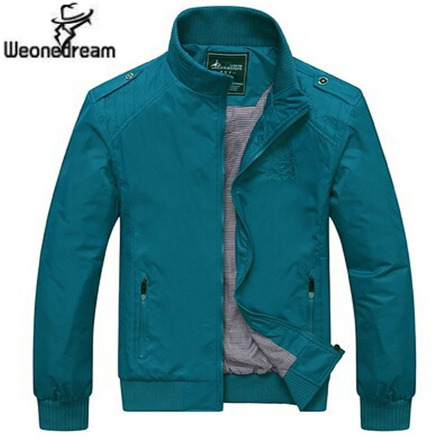 New 2018 Spring Hot sale Fashion Brand Clothes Man Jacket College Polo  Jackets Men wear Wind cheater Clothing Free Shipping 185d76c4c