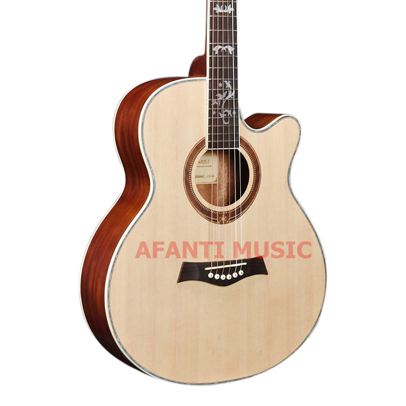 40 inch Burlywood color Acoustic guitar of Afanti Music (AAL-1301) lehiste bibliotheca phonetica some acoustic characteristics of dysarthric speech