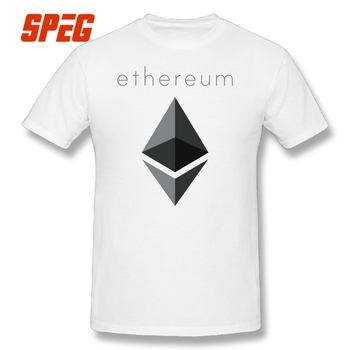 T-Shirt Ethereum Project
