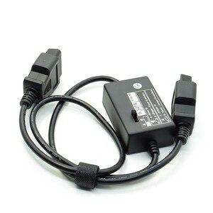 Image 2 - Kabel diagnostyczny OBD S.1279 moduł interfejsu S1279 profesjonalny dla Lexia 3 PP2000 nowe samochody skaner bokserki S 1279 dla citroena